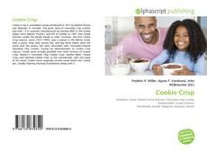 Couverture de Cookie Crisp