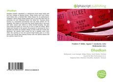 Portada del libro de Dhadkan