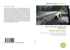 Buchcover von Bitburg Air Base
