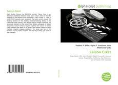 Couverture de Falcon Crest