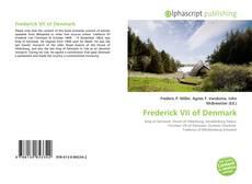 Frederick VII of Denmark的封面