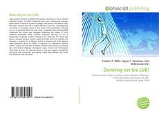 Borítókép a  Dancing on Ice (UK) - hoz