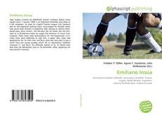 Bookcover of Emiliano Insúa