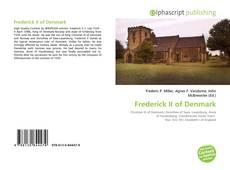 Frederick II of Denmark的封面