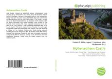Bookcover of Hohenzollern Castle