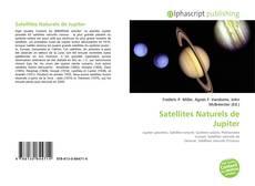 Capa do livro de Satellites Naturels de Jupiter