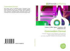 Bookcover of Commodore Format
