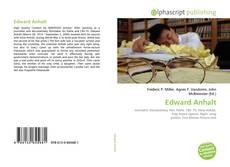 Portada del libro de Edward Anhalt