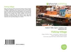Bookcover of Fishing Village