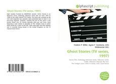 Buchcover von Ghost Stories (TV series, 1997)