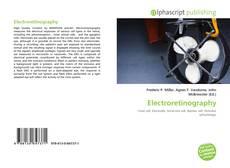 Capa do livro de Electroretinography