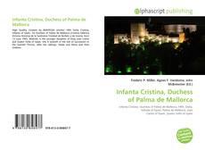 Portada del libro de Infanta Cristina, Duchess of Palma de Mallorca