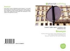 Capa do livro de Besançon