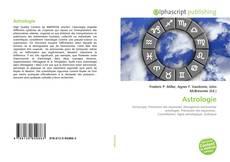 Astrologie的封面