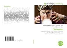 Bookcover of Divination