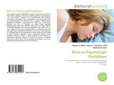 Bookcover of Rêve en Psychologie Analytique