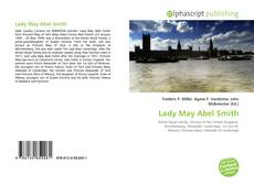 Capa do livro de Lady May Abel Smith