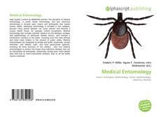 Bookcover of Medical Entomology