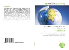 Bookcover of Tamerlan