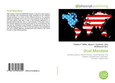 Bookcover of Dual Mandate