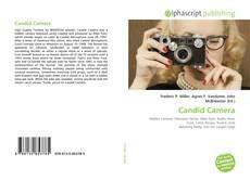 Candid Camera的封面