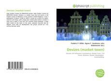 Bookcover of Devizes (market town)