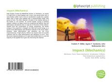 Bookcover of Impact (Mechanics)