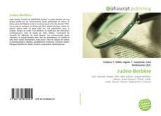 Couverture de Judéo-Berbère