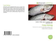 Carp Fishing的封面