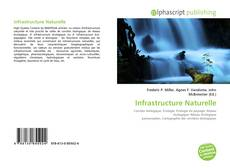 Bookcover of Infrastructure Naturelle
