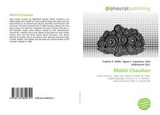 Bookcover of Mohit Chauhan