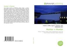 Copertina di Hunter × Hunter