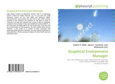 Graphical Environment Manager的封面