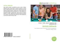 Обложка Artistic Billiards