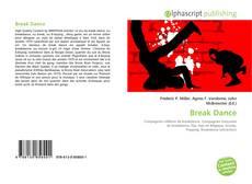 Bookcover of Break Dance