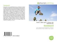 Bookcover of Skateboard