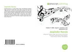 Bookcover of Jaspinder Narula