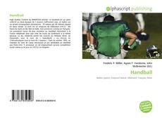 Buchcover von Handball