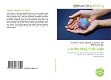 Bookcover of Earth's Magnetic Field