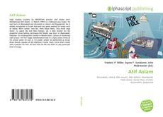 Bookcover of Atif Aslam