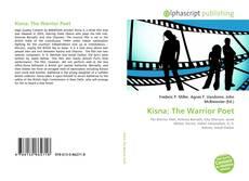 Buchcover von Kisna: The Warrior Poet