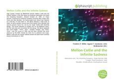 Capa do livro de Mellon Collie and the Infinite Sadness