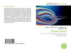 Couverture de Devika Chawla