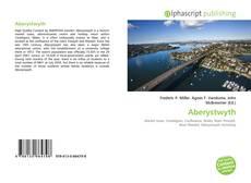 Copertina di Aberystwyth
