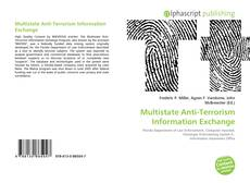 Bookcover of Multistate Anti-Terrorism Information Exchange