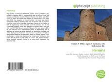 Bookcover of Hemma