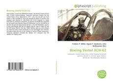 Copertina di Boeing Vertol XCH-62