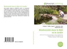 Buchcover von Biodiversité dans le Bâti et le Jardin