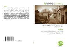 Buchcover von Mort
