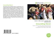 Bookcover of Groundling Marsh